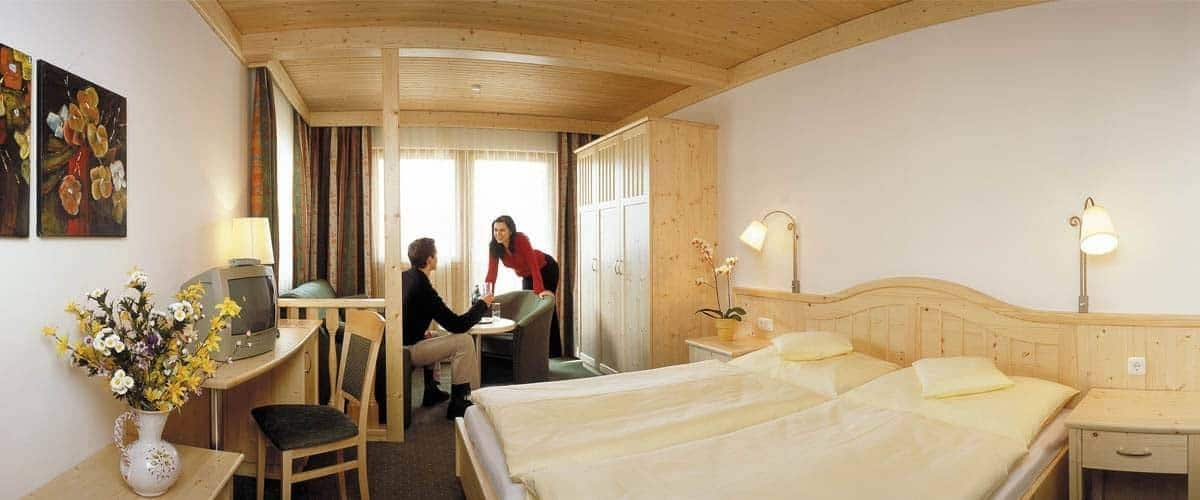 accomodation siegi tours package holiday st.veit