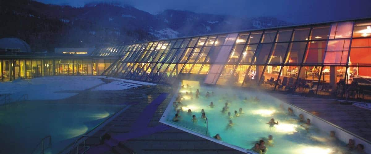 wellness offer siegi tours package deal salzburg