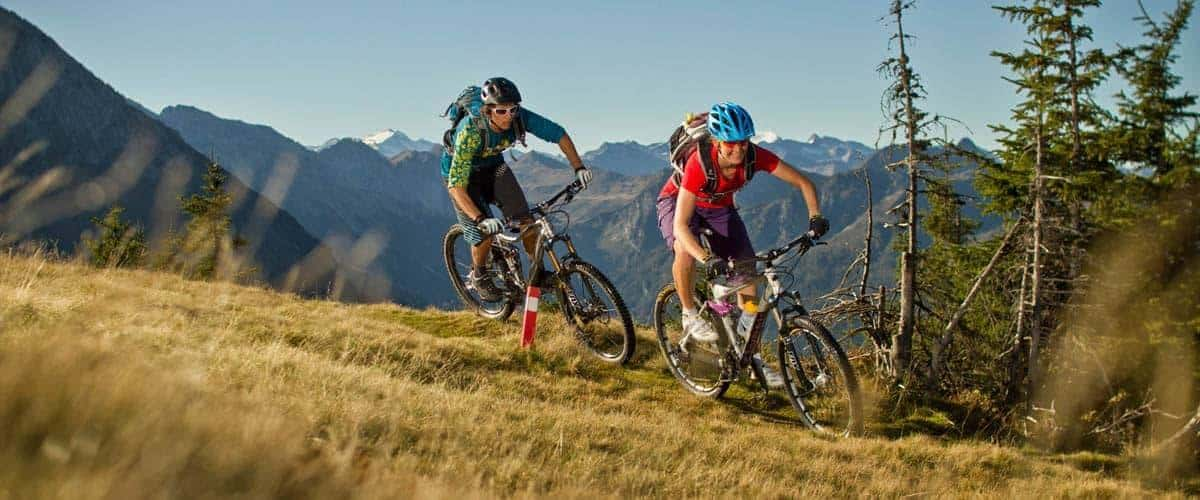 Siegi Tours Summer Adventure Package Holiday Austria