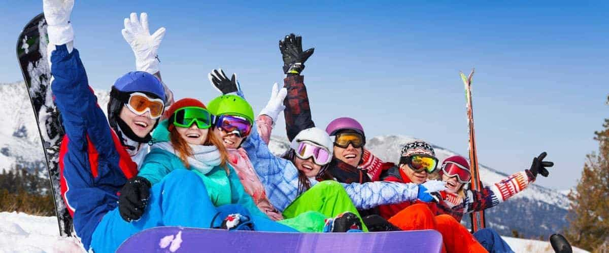 group ski holiday siegi tours austria