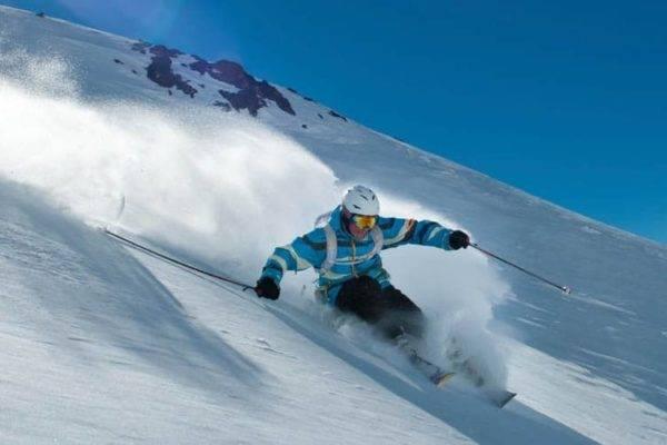 Grand Siegi Tours Ski Opening