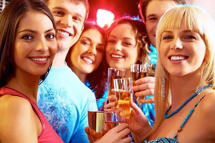 siegi tours rustica stadl party