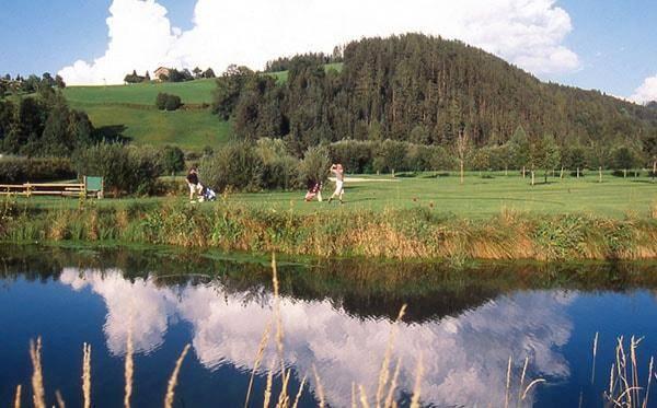 siegi tours holidays golf Golf Radstadt