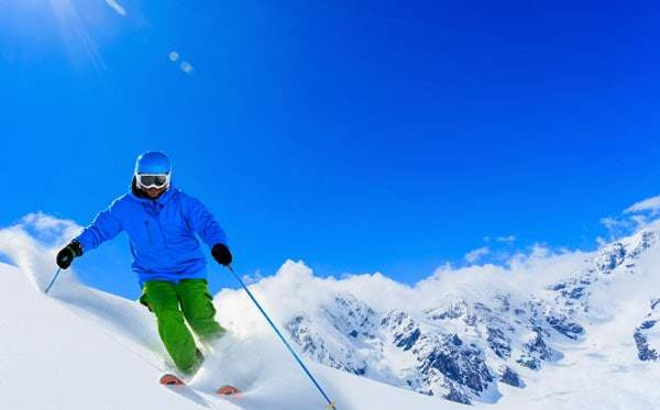 siegi tours ski holiday packages salzburg
