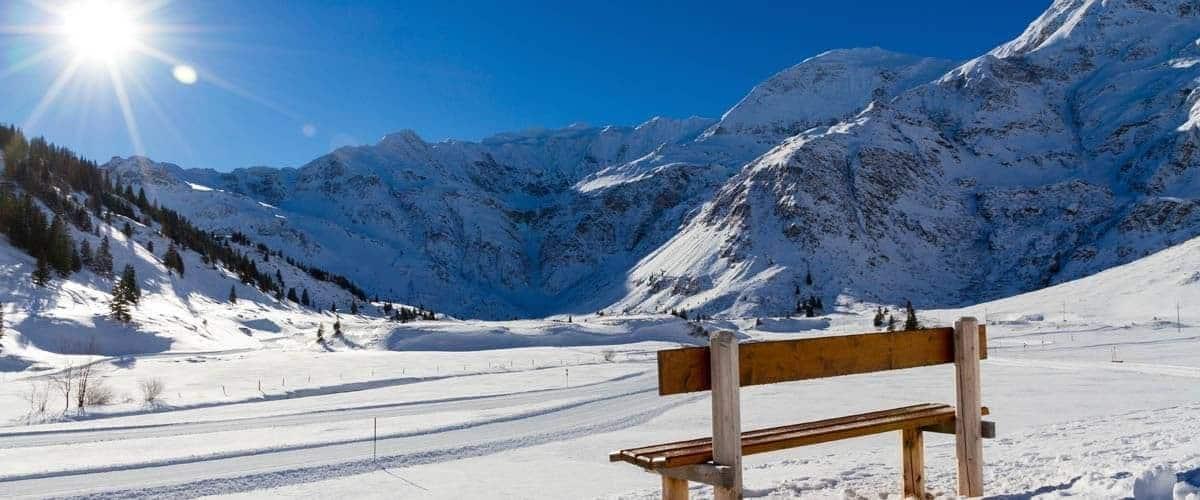 skiarea alpendorf siegi tours holiday st. johann