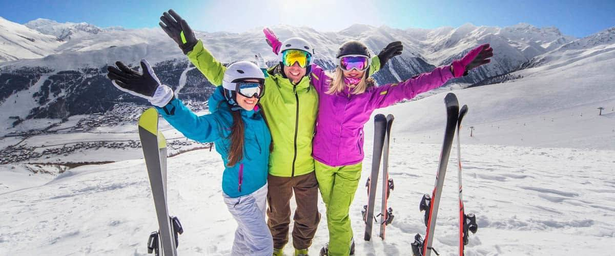 siegi tours adult ski holiday offer austria