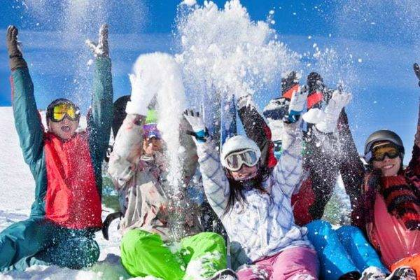 Easter Ski and Snowboard Holiday Offer 3 Star Hotel
