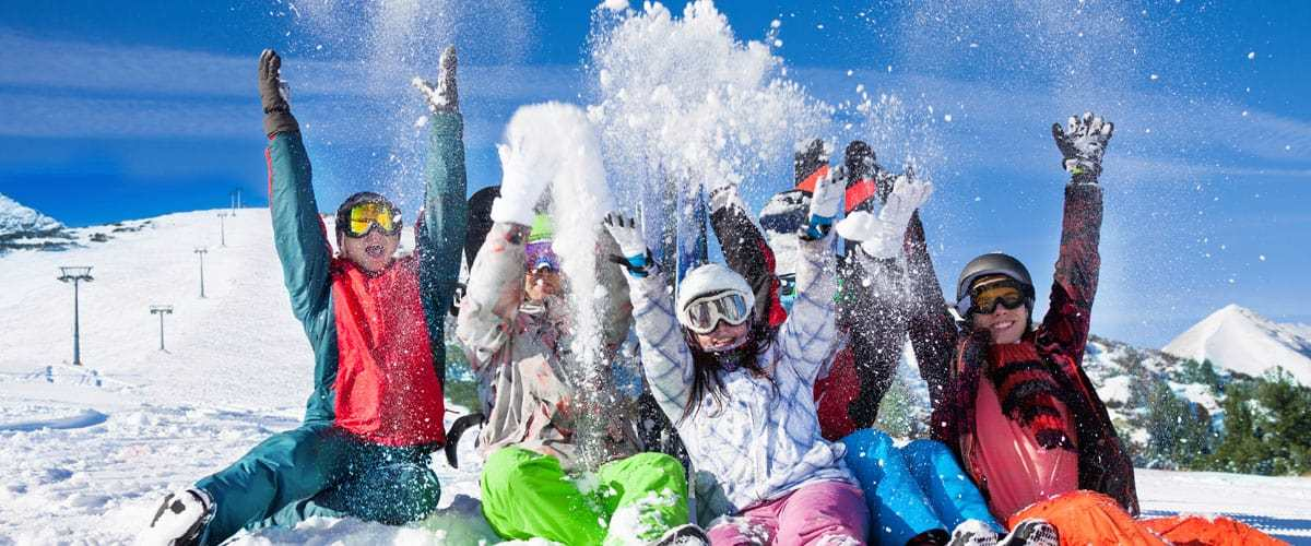 siegi tours ski holidays group