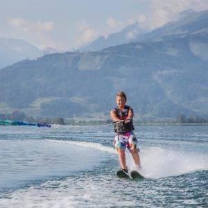 Waterski Siegi Tours Summer Package Holiday Austria