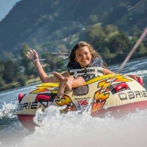 Siegi Tours Summer Package Holiday Austria