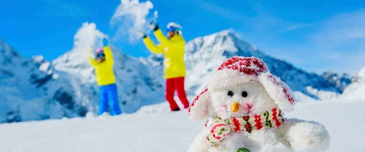 siegi tours ski holiday package austria