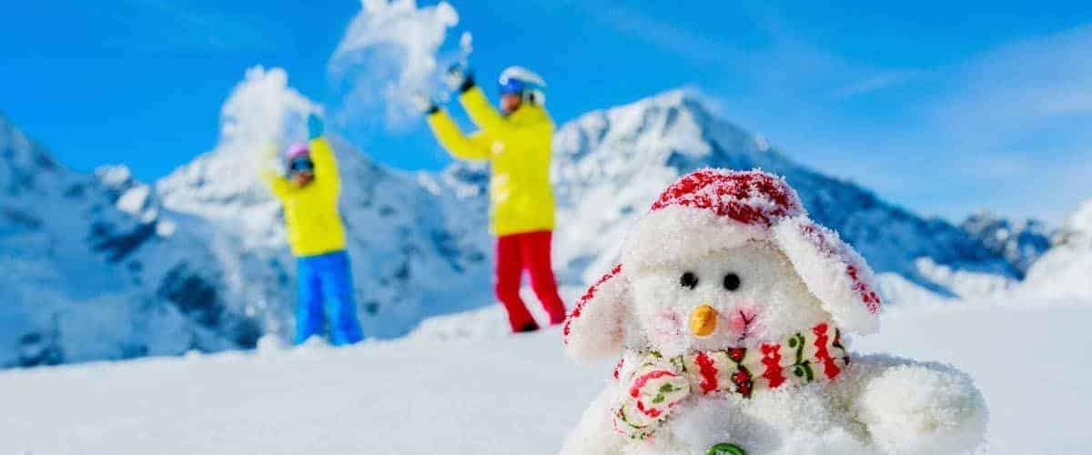 siegi tours ski holiday package austria