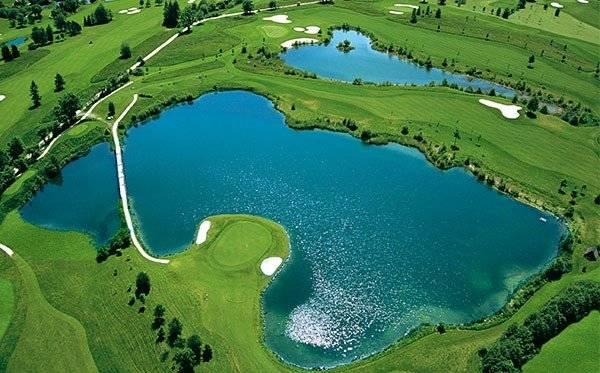 siegi tours holidays golf Golf Zell am See