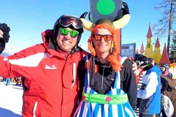 Carnival Ski Holiday with Siegi Tours Holidays