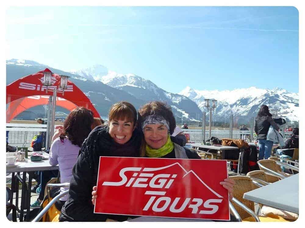 Siegi Tours Sky Diving Adventure
