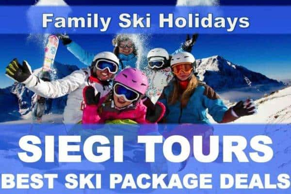 Book Special Family Ski Holiday Austria